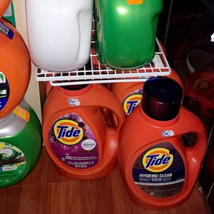 Tide Detergent & Pods for Sale in South Gate, CA