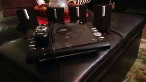 COBY MICRO STEREO SYSTEM for Sale in Grove City, OH