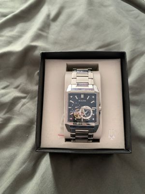 Bulova mans watch for Sale in Oneonta, NY