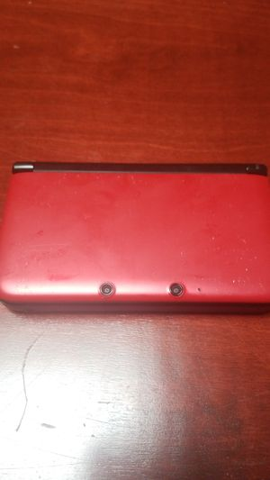 Nintendo 3DS (RED) for Sale in Brooklyn, NY