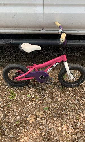 "Kids 12"" specialized bike for Sale in Richardson, TX"
