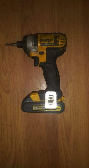 Impact gun!!! for Sale in Idaho Falls, ID