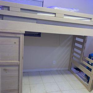 Kids Bedroom Bunk bed Set for Sale in Boca Raton, FL