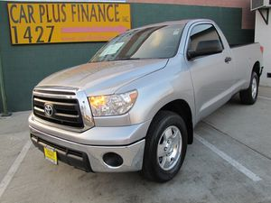 2012 Toyota Tundra 4WD Truck for Sale in Los Angeles, CA