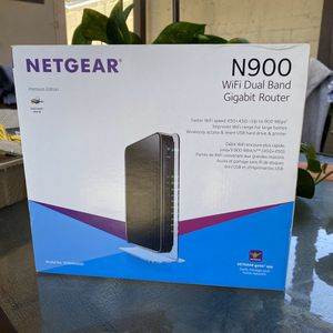 Netgear Internet Router for Sale in Bell, CA
