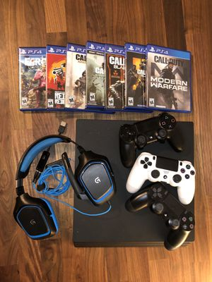 PS4 Pro for Sale in Vancouver, WA