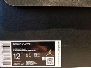 JORDAN B Loyal Shoes JUMPMAN for Sale in Orlando, FL