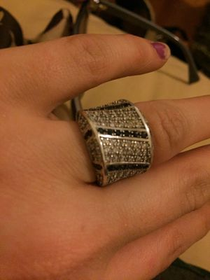 Ring. 925 (silver) for Sale in Little Rock, AR