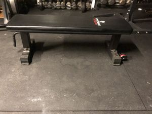 Titan Flat Bench for Sale in St. Petersburg, FL