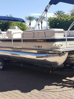 2002 Forest River Odyssey 210 for Sale in Chandler, AZ