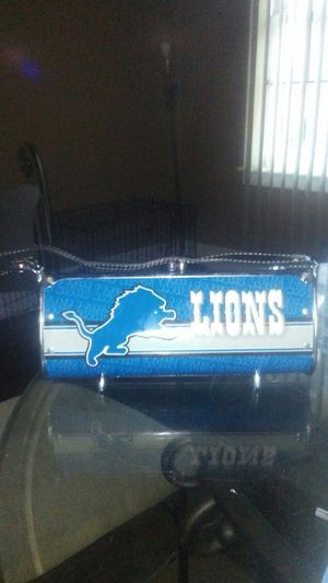 Ventage Lion purse for Sale in Grosse Pointe Park, MI