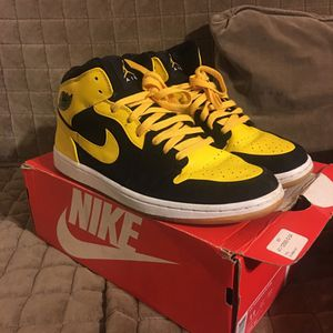Air Jordan 1s size 11.5 for Sale in Dallas, TX