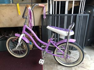 Kids Schwin bike 16 inch for Sale in San Diego, CA