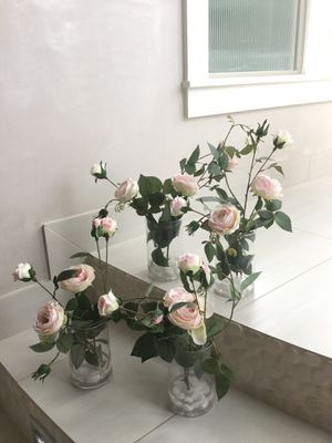 Pink Artificial Flowers *Negotiable* for Sale in Richland, WA
