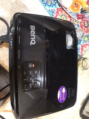 Benq projector for Sale in Mechanicsburg, PA