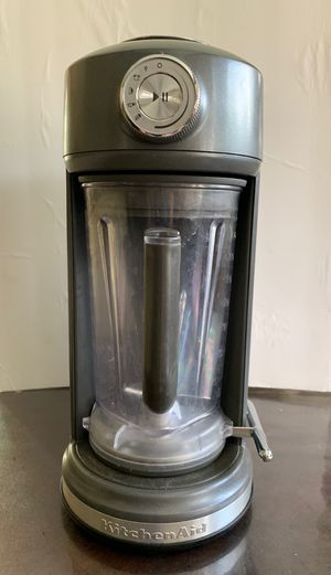 KitchenAid blender for Sale in Boca Raton, FL