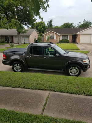 2007 Ford for Sale in Houston, TX