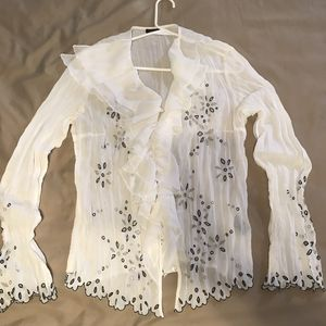 Ladies Dress Blouse for Sale in Oklahoma City, OK