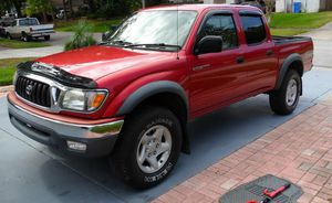 Privaacy 2003 Toyota Tacoma 4WDWheels for Sale in Waterbury, CT