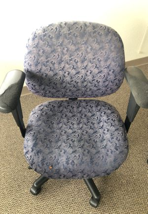 Free office chair for Sale in Seattle, WA