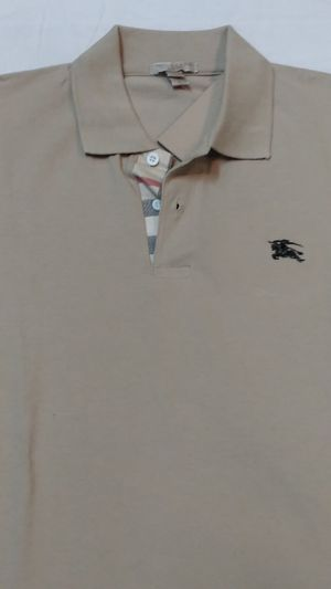 Burberry pk shirt for Sale in Paterson, NJ