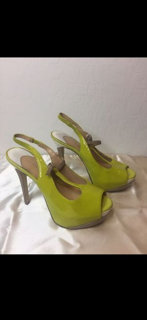Women's Heels Gianni Bini for Sale in Clearwater Beach, FL