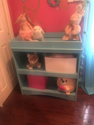 Changing table for Sale in Old Bridge Township, NJ