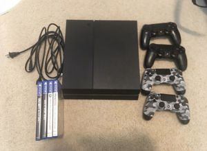 Playstation 4 * great condition * for Sale in District Heights, MD