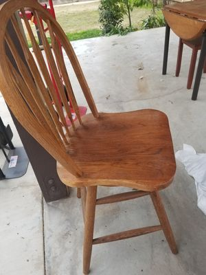 2 Barstools for Sale in Madera, CA
