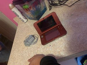 Nintendo 3 DS with charger and one game (super mario bros) no lower than 150 for Sale in Woodbridge, VA