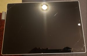 Microsoft Surface 3 Tablet 10.8-Inch, 64 GB, Intel Atom, Windows 8.1 for Sale in Mukilteo, WA