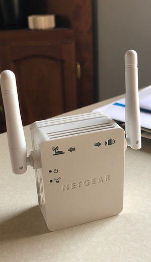 Netgear WIFI Range Extender for Sale in Oakland, CA