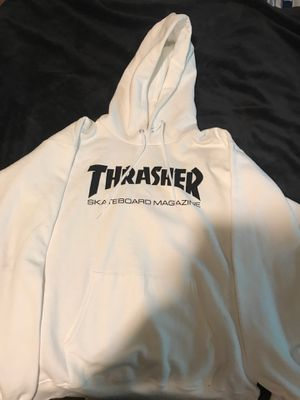 Thrasher hoodie size M for Sale in Lewisville, TX
