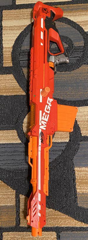 Nerf mega gun for Sale in Melissa, TX