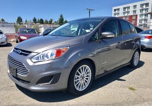 2013 Ford C-Max Hybrid for Sale in Seattle, WA