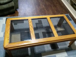 Coffee Table for Sale in Sioux City, IA