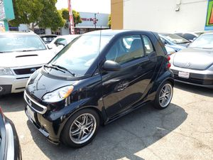 2013 smart fortwo BRABUS for Sale in ALAMEDA, CA