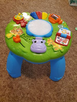 Baby Activity table for Sale in Salem, OR