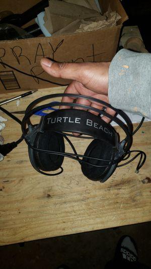 Turtle Beach Headphones for Sale in Norcross, GA