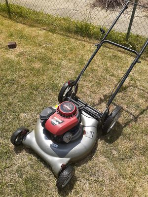 Lawn mower craftsman 4.5 hp for Sale in Dearborn, MI