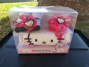 HELLO KITTY SIZE 0-6 M GREAT FOR CHRISTMAS GIFT for Sale in Covina, CA