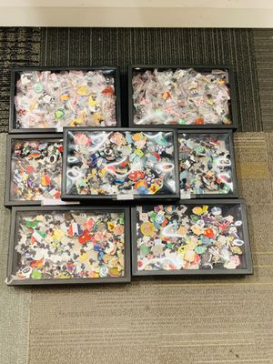 Disney pins, pops, Wwe, wrestlers, toys, collection, sports memorabilia, vintage, Bobblehead, marvel, Pokémon for Sale in Phoenix, AZ