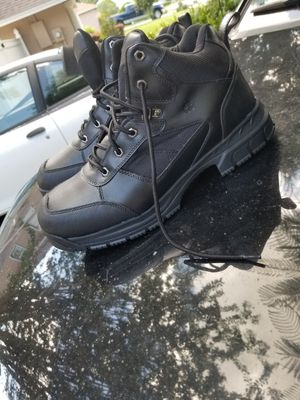 Work boots for Sale in Orlando, FL