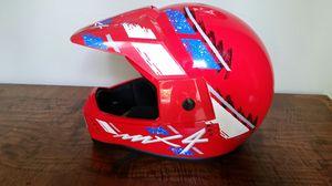 Lazer MX4 dirt bike helmet for Sale in Maple Valley, WA