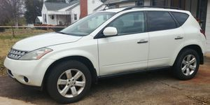 2007 Nissan Murano S AWD for Sale in Limestone, TN