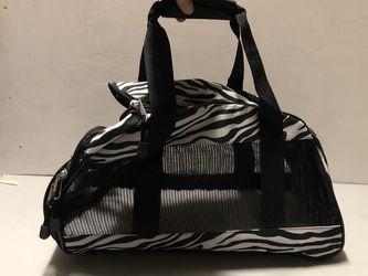 Handbag Carrier Comfort Pet Dog Travel Carry Bag For Small Animals Cat Puppy, Bolsa, Mochila Transportar Mascota Perro O Gato for Sale in Orlando, FL