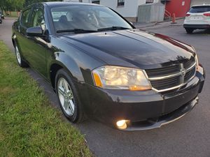 1 Owner 2010 Dodge Avenger R/T for Sale in South Elgin, IL