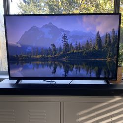 40 Inch SMART TV LED for Sale in Portland,  OR