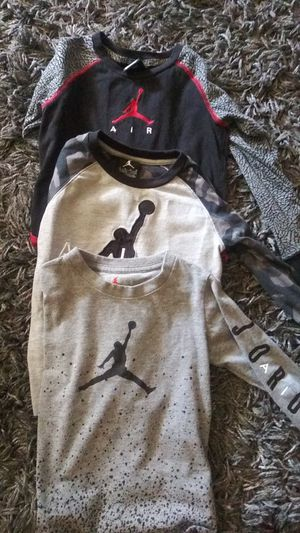 Size 6 kids Jordan clothes for Sale in Las Vegas, NV