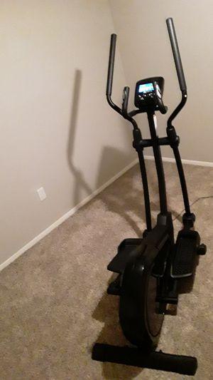 Xterra FS1.7 elliptical like new for Sale in Baytown, TX